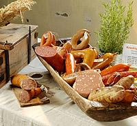 Wurst.de - Informationen zum Thema Wurst - Infothek: Tradition ...